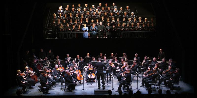 Beethoven: Symphonie 9 – Orchestre des Jardins Musicaux - Grange aux Concerts – Cernier
