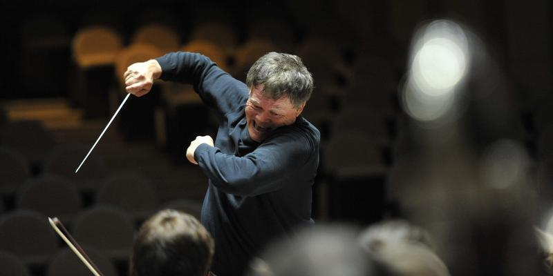Serge Prokoviev: Romeo et Juliette – Orchestre Symphonique Académique de Krasnoyarsk